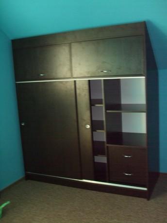 Zabudowa wn k i szafy na wymiar szafy rzesz w przemy l for Art decoration meble