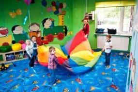Organizacja urodzin i imprez dla dzieci. Urodziny - Szczecin STACYJKOWO - Punkt Dziennej Opieki nad Dziećmi