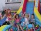 STACYJKOWO - Punkt Dziennej Opieki nad Dziećmi Szczecin - Organizacja urodzin i imprez dla dzieci.