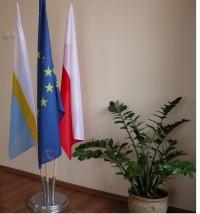 Flagi państwowe Katowice Kraków Warszawa Poznań Wrocław - Andrzej Adamczyk WŁÓKIENNIK Częstochowa