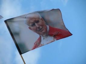 Flagi reklamowe Katowice Kraków Warszawa Poznań Wrocław - Andrzej Adamczyk WŁÓKIENNIK Częstochowa