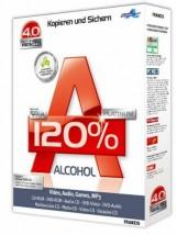 Alcohol 120% 1PC - TeLTi Czesław Znamierowski Żagań