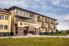 Masaże Cieszyn, Jastrzębie Zdrój, Katowice, Zebrzydowice - MedCithi Rehabilitacja & Wellness Zebrzydowice