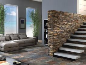 panele kamienne/płytki kamienne - Stone Design Baniocha