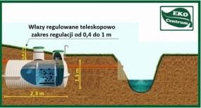 EKOLOGICZNA OCZYSZCZALNIA ŚCIEKÓW - EKO-Centrum Ekologiczne oczyszczalnie ścieków, szamba, odwodnienia, przepompownie Łódź