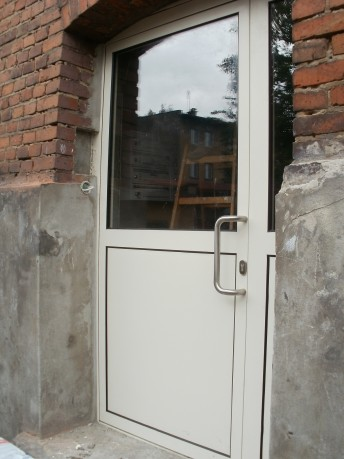 Drzwi dąbrowa górnicza kasprzaka
