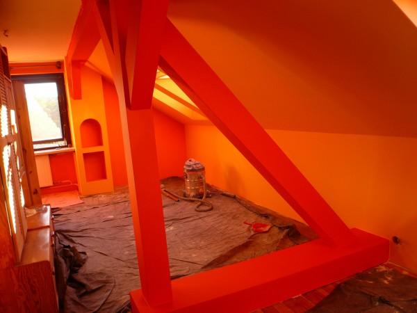 Malowanie -DULUX Colours of the World - Interior Gipsnavigator Opole