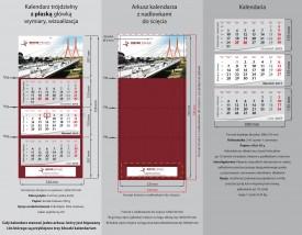 kalendarze - Drukarnia Wydruk J. i B. Baran sp.j. Katowice