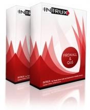 INTRUX Firewall & QoS - podział łącza - INTRUX Szydłowo