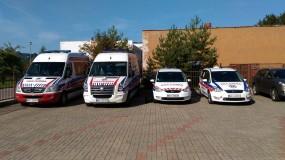 TRANSPORT MEDYCZNY - DO SANATORIUM - Prywatny Transport Medyczny Giżycko