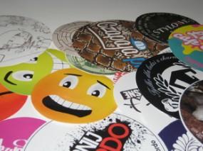 Produkcja naklejek - Stickero Zielona Góra
