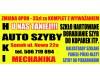 Auto szyby - haki - dorabianie szyb Panorama Marcin Kopiec