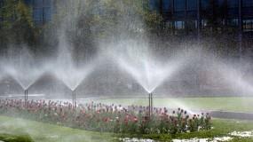 Systemy nawadniające ogród - FIRMA USŁUGOWA KRZYSZTOF WIERZCHOWSKI Mrągowo