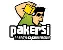 Pakersi - Przesyłki Kurierskie