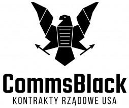 Kontrakty rządowe USA - CommsBlack sp. z o.o. sp. k. Kraków