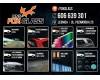 Fox-Glass - Przyciemnianie i naprawa szyb samochodowych z gwarancją jakości