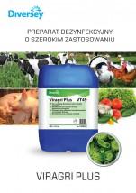 Preparat VIR AGRI PLUS do walki z ASF - Phu Rol-Pol Piotr Dubilewicz Dębno