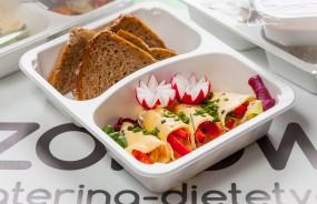 zdrowe jedzenie na telefon - Na Zdrowie Gdańsk