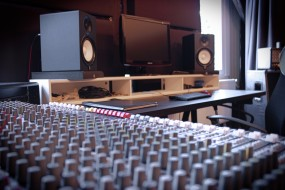 Mastering utworu - Underworld Studio Mateusz Chruściel Radzionków