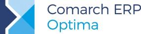 Comarch ERP Optima - Q-SYSTEM Kraków