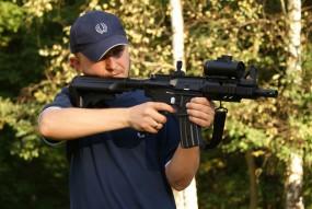 Air Soft Gun - Szara Sowa s.c. Magdalena Wroczewska Kus Rafał Kus Tarnów