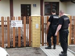 zamykanie i otwieranie obiektów - SECURITY SERVICE Łódzka Agencja Ochrony Mienia Łódź