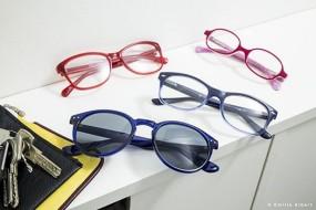 korekcyjne okulary - Optyk IRIS - Popiełuszki Rzeszów