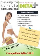 Kuracja Odchudzająca - Poradnia dietetyczna Łęczna