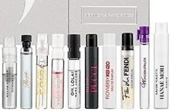 Próbki - Perfumerium Nowy Sącz