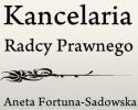 Aneta Fortuna-Sadowska Szkolenia Prawo Pracy iUbezpieczeń Społecznych