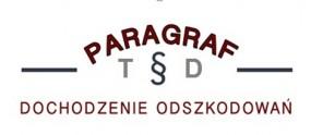 Dochodzenie odszkodowań - Paragraf Dochodzenie Odszkodowań Olsztyn