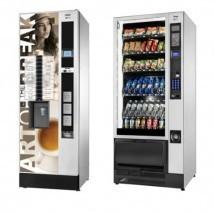 Wynajem automatów vendingowych - AVG - Allied Vending Group Żary