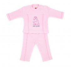 Dres dziecięcy termofrotta -  Krzyś  ubranka dla Twojego dziecka Oświęcim