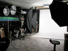 Studio fotograficzne do wynajęcia - Studio Fotograficzne Sun-Box Warszawa