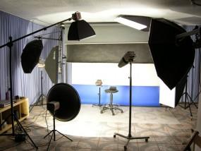 Studio foto/wideo do wynajęcia na godziny - Studio Fotograficzne Sun-Box Warszawa
