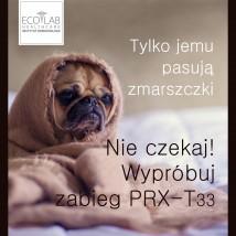 Peeling PRX-T33 - Eco Lab Healthcare Kraków