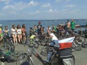 jazda na rowerze - TAURUS Żórawina