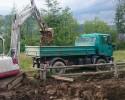 Firma usługowo budowlana-wynajem pokoi