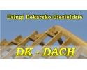 DK-Dach Usługi Dekarsko-Ciesielskie