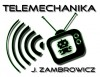 Telemechanika  J. Zambrowicz
