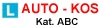 AUTO-KOS Ośrodek Szkolenia Kierowców