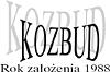 KOZBUD Z.H.U. Krzysztof Kozłowski