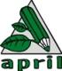 April - Projektowanie i produkcja art. reklamowych POS i Tombstone