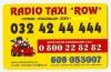 Radio-Taxi-Row Stowarzyszenie