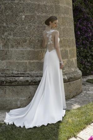54498d4b80 Suknie ślubne - Salon Włoskich Sukien Ślubnych GIOVANNA SPOSA Zgorzelec
