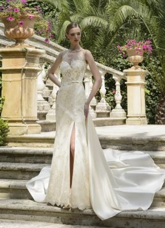 54a710f817 Suknie ślubne suknie ślubne - Zgorzelec Salon Włoskich Sukien Ślubnych  GIOVANNA SPOSA