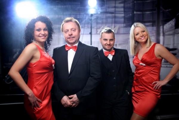 Muzyka Na Wesele Szczecin Koszalin I Stargard Andy Scamps