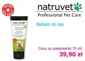 Balsam - NERO GOLD Bezglutenowe Karmy dla Psów i Kotów Rzeszów