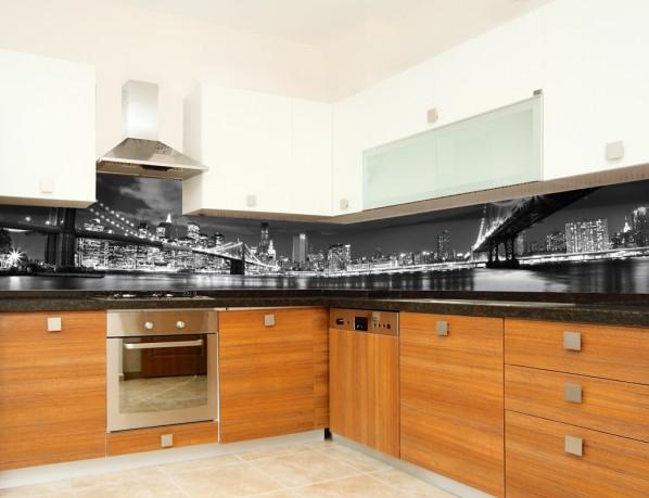 panel szklany do kuchni aran acja wn trz rzesz w przemy l i stalowa wola. Black Bedroom Furniture Sets. Home Design Ideas