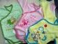 Śpioszki, body, półśpioszki niemowlęce Śpiochy - Tychy MALUSZEK